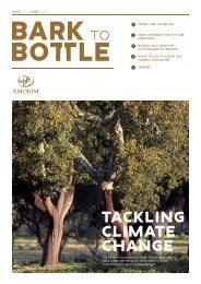TACKLING CLIMATE CHANGE - Amorim Cork