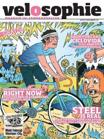 Ausgabe 1 / 2011