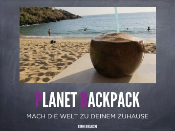 Download Planet Backpack Mediakit (Deutsch)