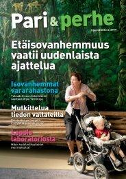 2/2010 - Väestöliitto