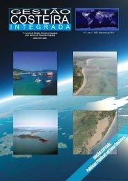 gestão costeira integrada - APRH
