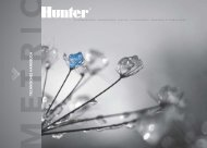 Technisches Handbuch Hunter - LIWATEC AG