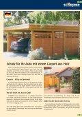 Carports - Scheerer - Seite 4