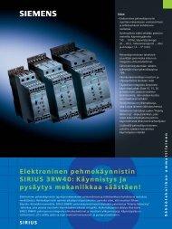 3RW40-esite - Siemens