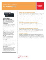 L20 datasheet - Unylogix Technologies Inc.