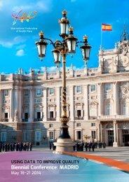 ifhp_Madrid2014-Programme