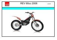 Veicolo Motore '08 [it] - Betamotor