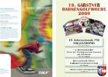 Festschrift 2009 Endversion.pdf - PSV Steyr