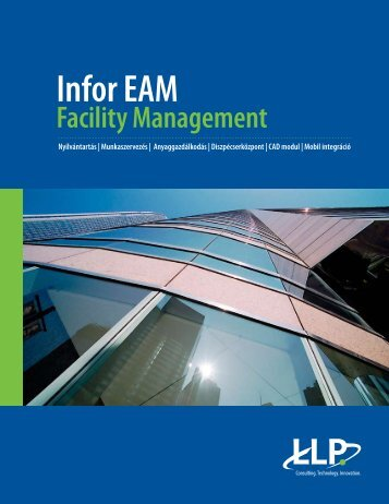 Infor EAM - LLP Group