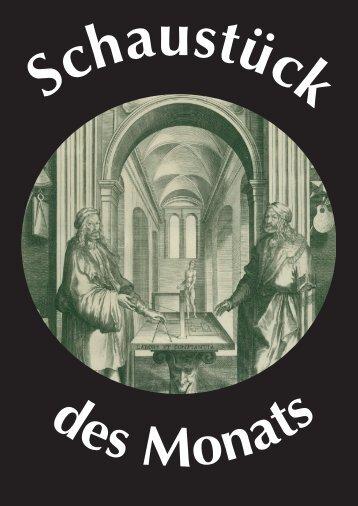 Ehrentempel Albrecht Dürers - Museen der Stadt Nürnberg
