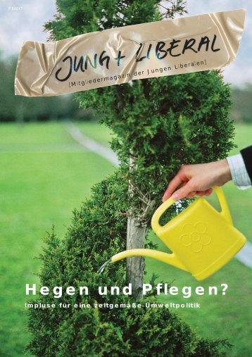 liberal - Junge Liberale Kreisverband Rhein-Sieg