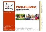 Web-Bulletin - Spring 2009.pdf - Bromley Partnerships