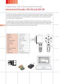 Incremental Encoder - TR Electronic - Page 2