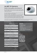 VideoSurveillance - Allnet Österreich GmbH - Seite 6