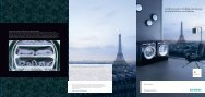 Verführerisch in Technik und Design: die ... - Siemens Hausgeräte