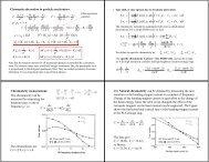 Chromatic Aberration and  Correction