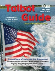 Download (PDF, 6.61MB) - The Talbot Guide