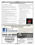 Fall 2009 Heights News (PDF) - Central Avenue Special ... - Page 6