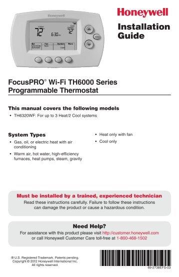 69 2738efs 03 focuspro wi fi th6000 series honeywell?quality\\\=85 th6000 wiring diagram for goodman heat pump wiring diagrams  at soozxer.org