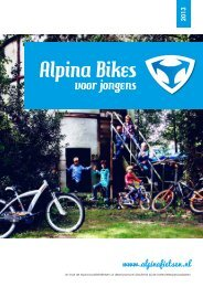 Alpina brochure hier downloaden