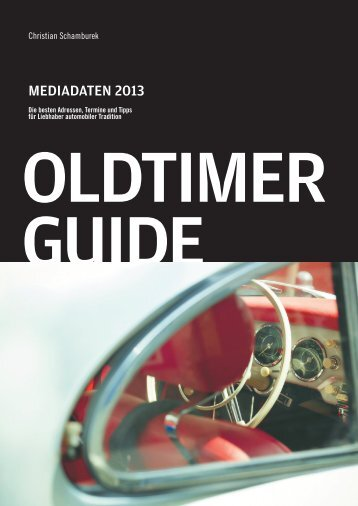 oldtimer - MediaNET.at