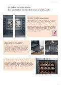 Küchenmodernisierung nach Maß. - Siemens Hausgeräte - Seite 5