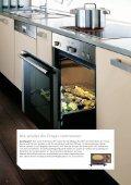 Küchenmodernisierung nach Maß. - Siemens Hausgeräte - Seite 6