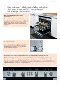 Küchenmodernisierung nach Maß. - Siemens Hausgeräte - Seite 7