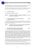 General Assembly Meeting MINUTES - Monroyaume.be - Page 2