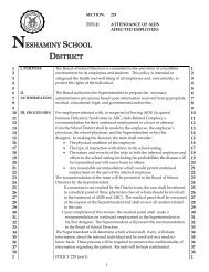 229 - Neshaminy School District