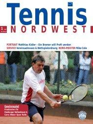 Matthias Kidler: Ein Bremer will Profi werden - Tennisverband ...