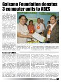 Barangay visitation launched - City Government of Ormoc - Page 5