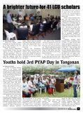 Barangay visitation launched - City Government of Ormoc - Page 7