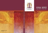Annual Report 2006/2007 EN - Public Protector South Africa