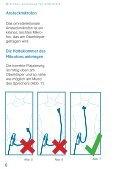 Mikrofon- Anleitung - Widex - Seite 6