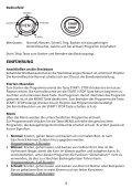 BROTBACK AUTOMAT BEDIENUNGSANLEITUNG - Superior - Seite 4