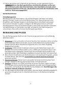 BROTBACK AUTOMAT BEDIENUNGSANLEITUNG - Superior - Seite 7