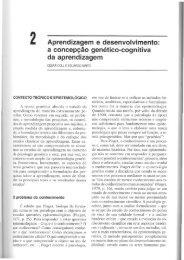 Concepcao genetico cognitiva da aprendizagem.pdf