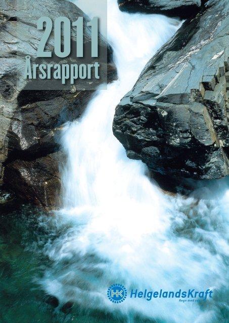 2011 - Helgelandskraft