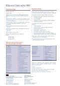Hlavové části série 800 - Blyth - Page 2