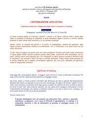L'integrazione scolastica - ANGSA Lombardia ONLUS