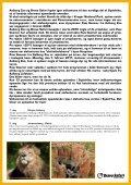 Download program for turen her (pdf) - Aalborg Zoo - Page 2