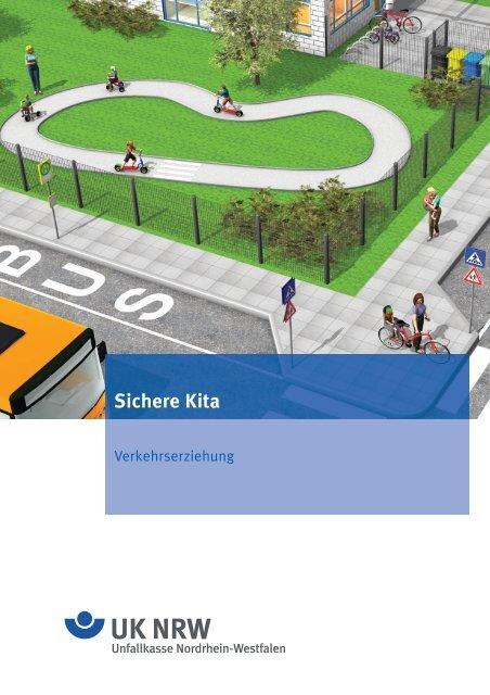 Grundsätze zur Verkehrserziehung - Sichere Kita