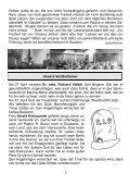 Ihr werdet den Heiligen Geist empfangen und ... - Zionsgemeinde - Page 4