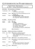Pfarrbrief Pfingsten 2013 - Arnstorf - Seite 4