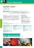 Papiery syntetyczne (PDF 876 kB) - Europapier - Page 2