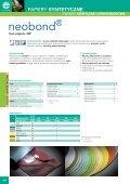 Papiery syntetyczne (PDF 876 kB) - Europapier - Page 4