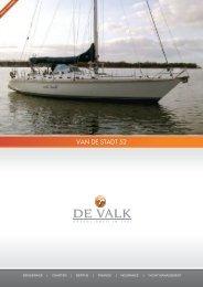 VAN DE STADT 52 - Zilt Magazine