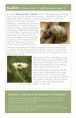 QUARTERLY - ACRES Land Trust - Page 6