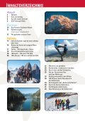 1. Quartal 2014 - Deutscher Alpenverein Sektion Freiburg im Breisgau - Page 2
